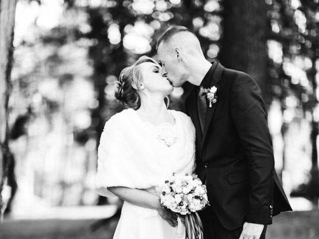 Il matrimonio di David e Martina a Udine, Udine 511