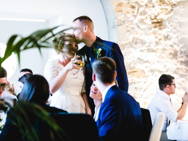 Il matrimonio di David e Martina a Udine, Udine 512