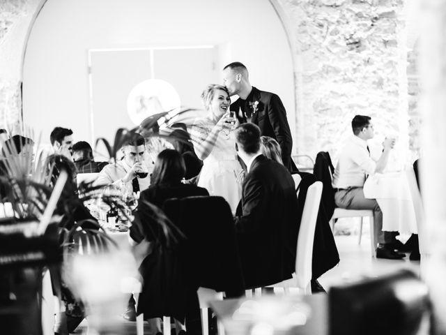 Il matrimonio di David e Martina a Udine, Udine 513
