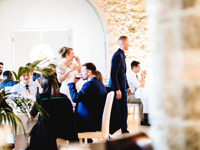Il matrimonio di David e Martina a Udine, Udine 514