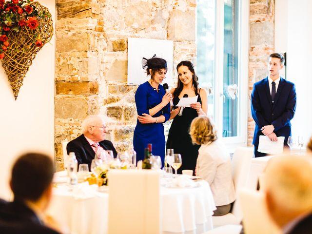 Il matrimonio di David e Martina a Udine, Udine 515
