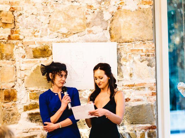 Il matrimonio di David e Martina a Udine, Udine 520