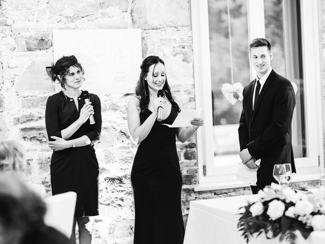 Il matrimonio di David e Martina a Udine, Udine 522