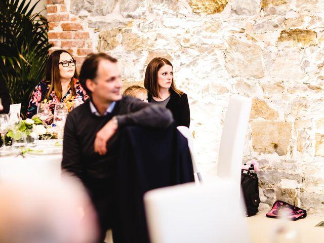 Il matrimonio di David e Martina a Udine, Udine 525