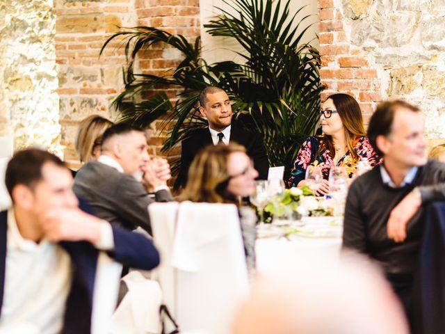 Il matrimonio di David e Martina a Udine, Udine 526