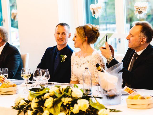 Il matrimonio di David e Martina a Udine, Udine 528