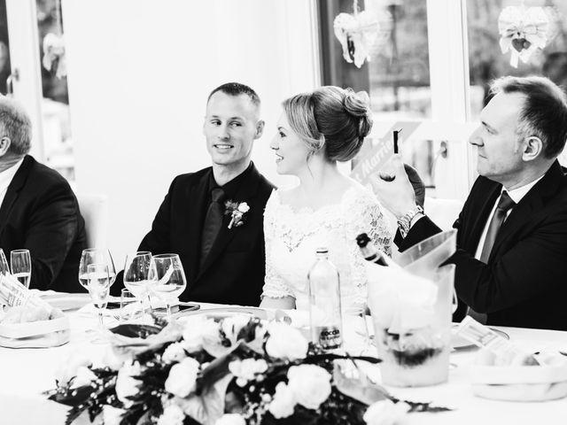 Il matrimonio di David e Martina a Udine, Udine 529