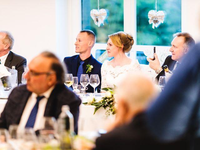 Il matrimonio di David e Martina a Udine, Udine 534