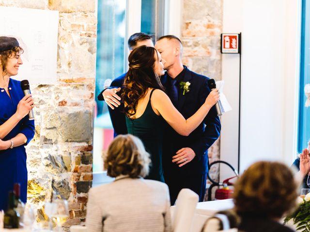 Il matrimonio di David e Martina a Udine, Udine 536