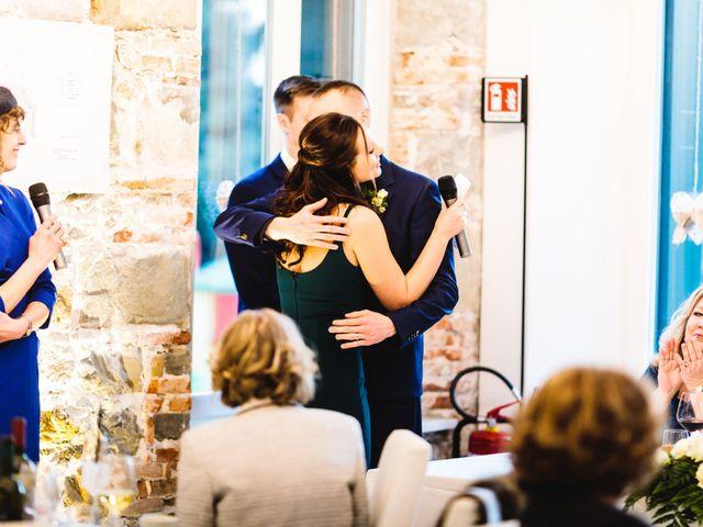 Il matrimonio di David e Martina a Udine, Udine 537