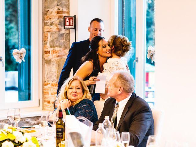 Il matrimonio di David e Martina a Udine, Udine 539