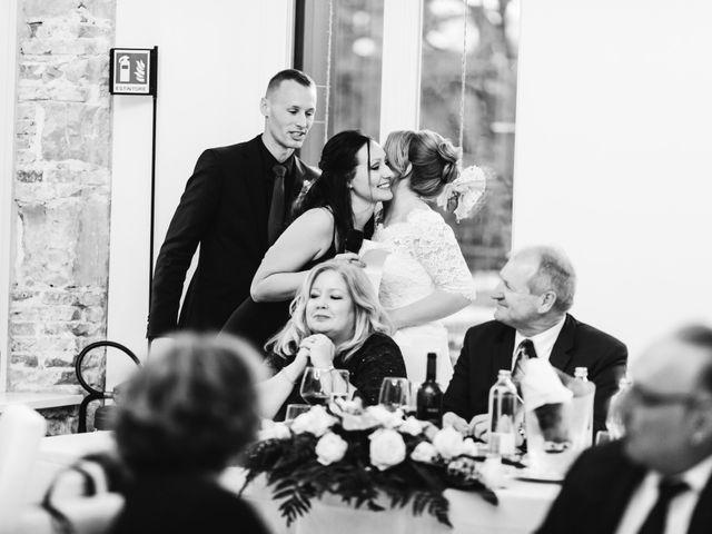 Il matrimonio di David e Martina a Udine, Udine 540