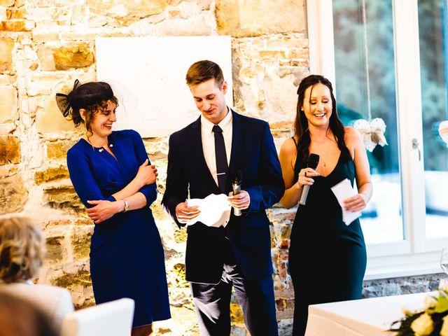 Il matrimonio di David e Martina a Udine, Udine 541