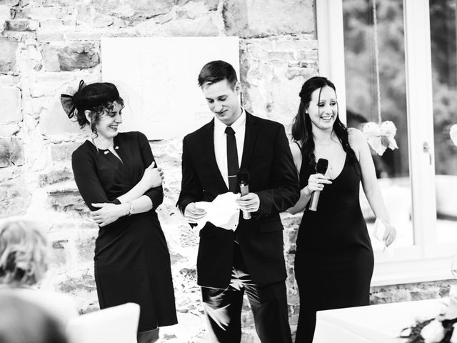 Il matrimonio di David e Martina a Udine, Udine 542