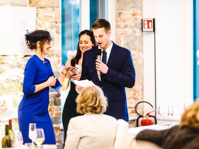 Il matrimonio di David e Martina a Udine, Udine 543
