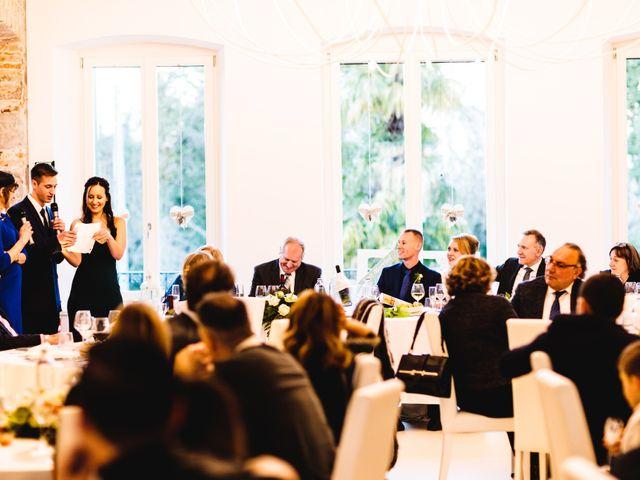 Il matrimonio di David e Martina a Udine, Udine 545