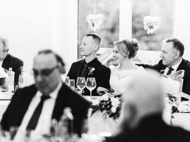 Il matrimonio di David e Martina a Udine, Udine 547