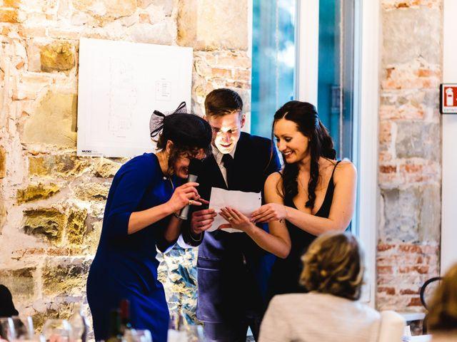 Il matrimonio di David e Martina a Udine, Udine 548