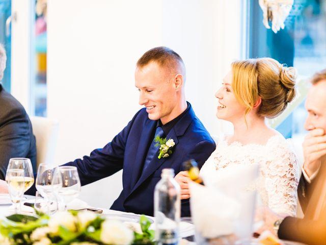 Il matrimonio di David e Martina a Udine, Udine 553