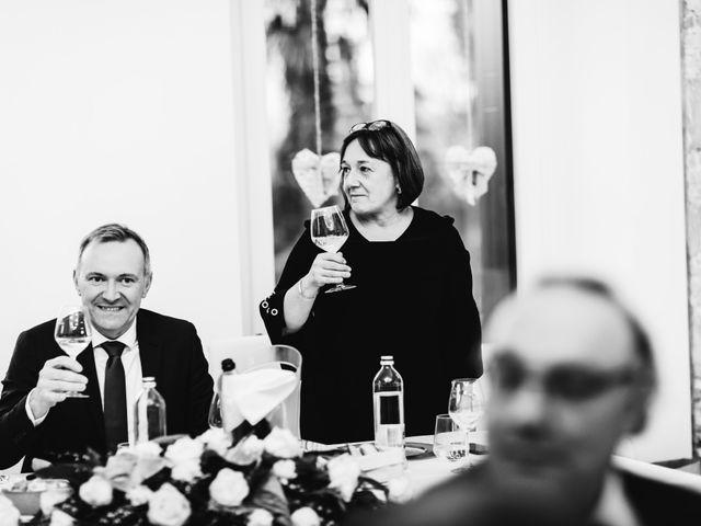 Il matrimonio di David e Martina a Udine, Udine 558