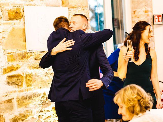 Il matrimonio di David e Martina a Udine, Udine 559