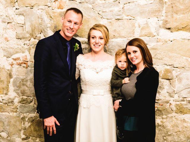 Il matrimonio di David e Martina a Udine, Udine 562