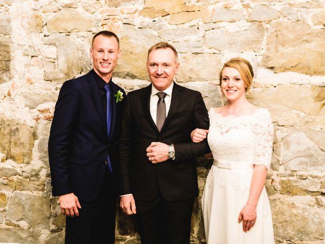Il matrimonio di David e Martina a Udine, Udine 566