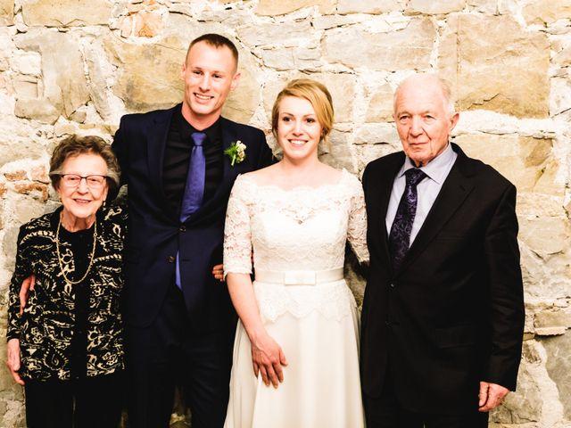 Il matrimonio di David e Martina a Udine, Udine 571