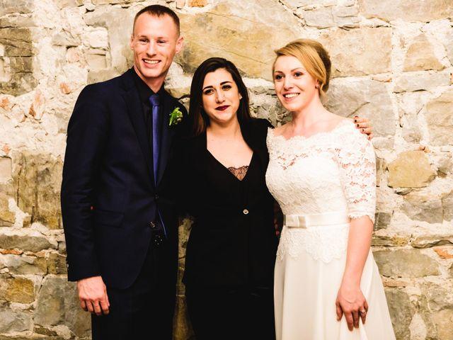 Il matrimonio di David e Martina a Udine, Udine 576