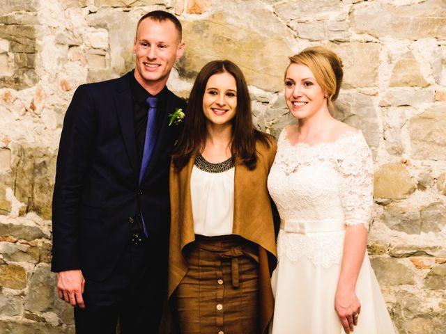 Il matrimonio di David e Martina a Udine, Udine 577