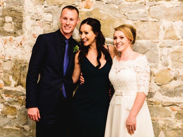 Il matrimonio di David e Martina a Udine, Udine 579