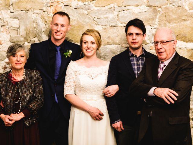 Il matrimonio di David e Martina a Udine, Udine 580