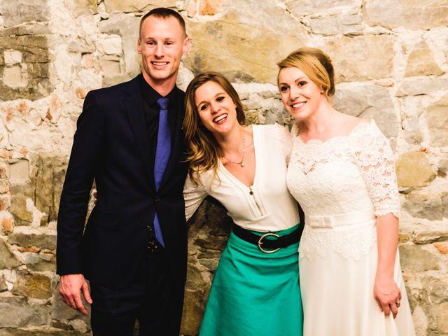 Il matrimonio di David e Martina a Udine, Udine 581