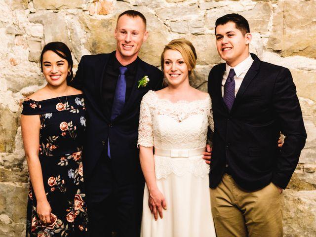 Il matrimonio di David e Martina a Udine, Udine 582