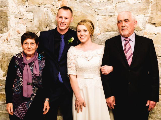 Il matrimonio di David e Martina a Udine, Udine 583