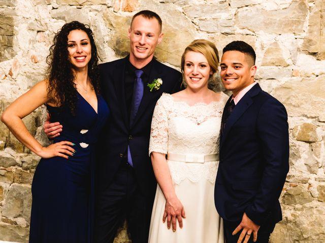 Il matrimonio di David e Martina a Udine, Udine 584