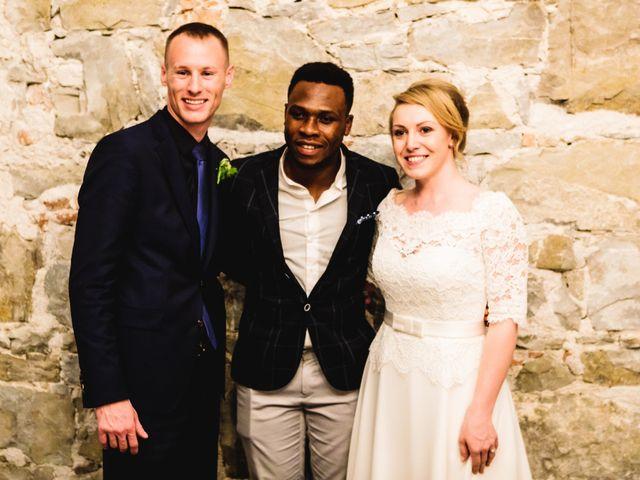 Il matrimonio di David e Martina a Udine, Udine 585