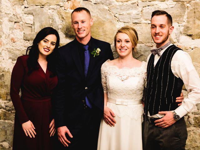 Il matrimonio di David e Martina a Udine, Udine 588