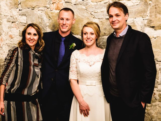 Il matrimonio di David e Martina a Udine, Udine 589