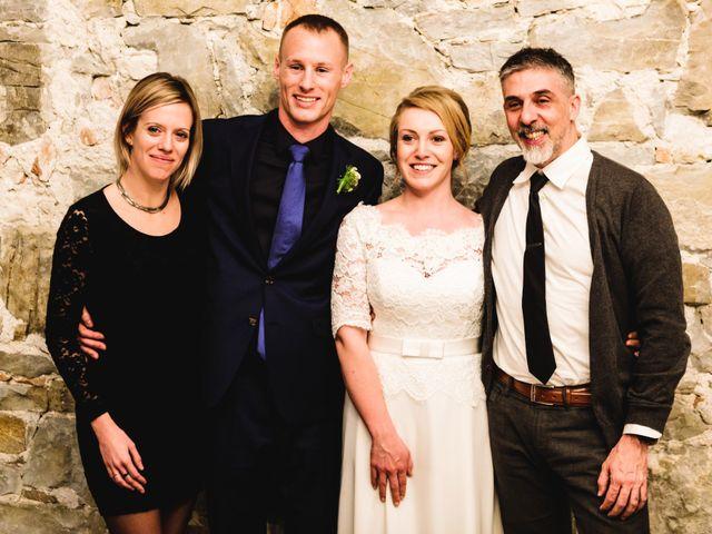 Il matrimonio di David e Martina a Udine, Udine 590