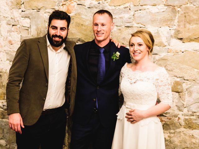 Il matrimonio di David e Martina a Udine, Udine 593