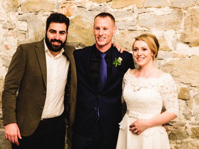 Il matrimonio di David e Martina a Udine, Udine 594