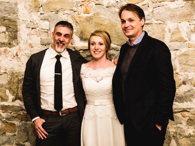 Il matrimonio di David e Martina a Udine, Udine 595
