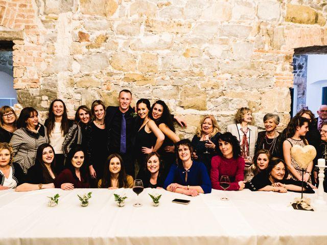 Il matrimonio di David e Martina a Udine, Udine 600