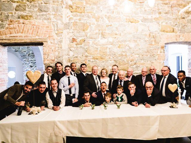Il matrimonio di David e Martina a Udine, Udine 601