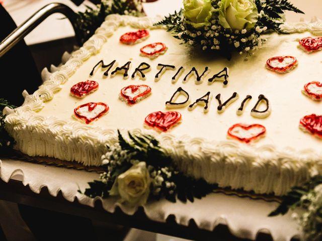Il matrimonio di David e Martina a Udine, Udine 607