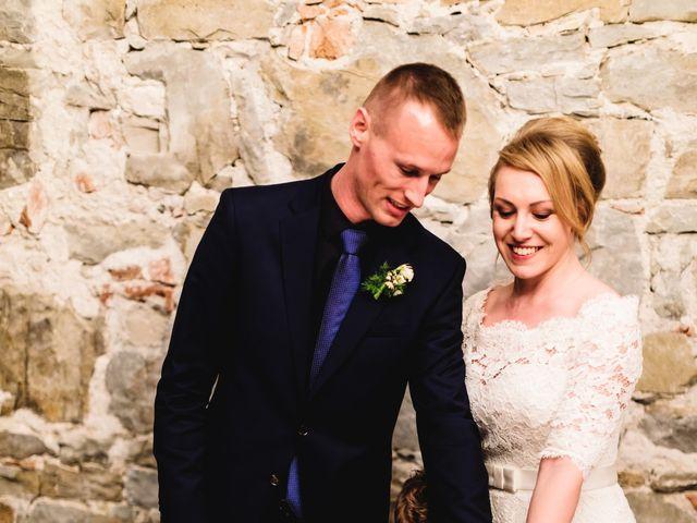 Il matrimonio di David e Martina a Udine, Udine 613