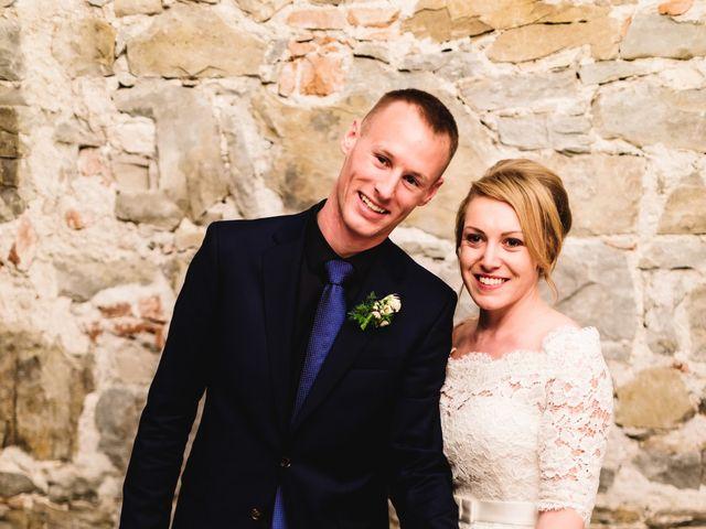Il matrimonio di David e Martina a Udine, Udine 615