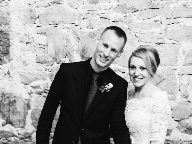 Il matrimonio di David e Martina a Udine, Udine 621