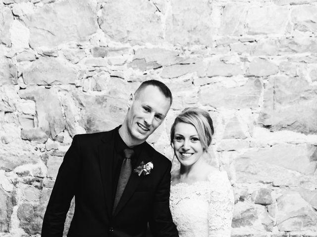 Il matrimonio di David e Martina a Udine, Udine 622